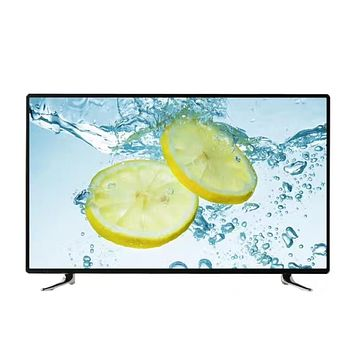 """Customized LED TV  50"""" 55 60 65 75 inch smart internet LED HD LCD TV Television"""
