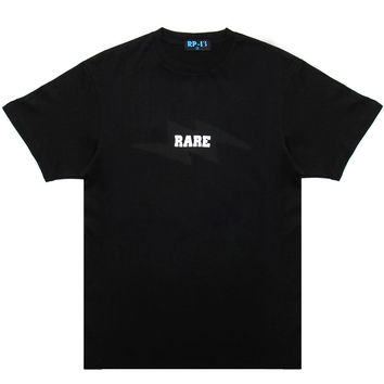Rare Panther - Rare Bolt T-Shirt (Black)