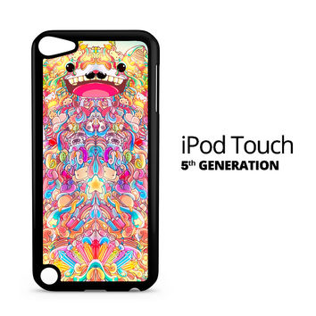 Because Cats Tumblr iPod Touch 5 Case