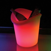 Color Changing Waterproof LED Light - Tonga Ice Bucket—Buy Now!