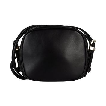 The Row Small Leather Bag