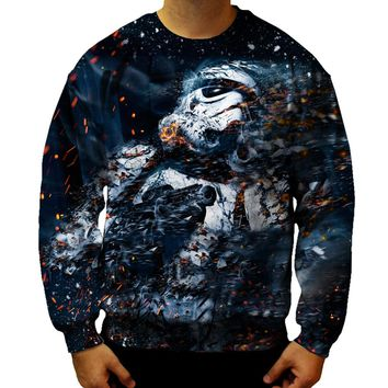Star Wars Unleash Fury Sweatshirt