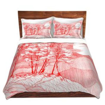 https://www.dianochedesigns.com/duvet-covers-gerry-segismundo-red-moon.html