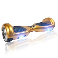 Outtop Two Wheels Self Balancing Mini Smart Electric Scooter Unicycle