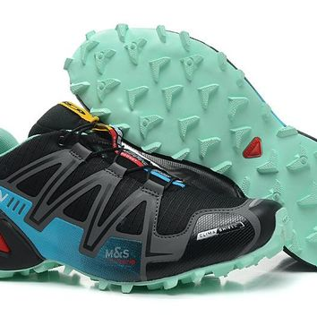 Women's salomon shoes cheap trail running shoes q_51745726_0011