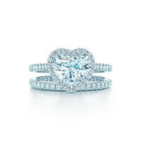 Tiffany & Co. - Tiffany Soleste® Heart