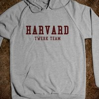 HARVARD TWERK TEAM