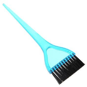 1Pcs Dye Hair Brush Pro Salon Bleach Tint Perm Application Dye Coloring Comb Styling Hairdressing Hairstyle Barber Dyeing Tool