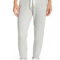 adidas Originals Slim Cuffed Track Pants | Nordstrom