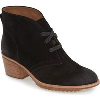 Caslon® 'Gia' Lace-Up Bootie (Women) | Nordstrom
