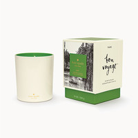 bon voyage park large 10oz candle | Kate Spade New York