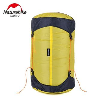NatureHike Sleeping Bag with Waterproof Carry Bag