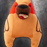Big Mabari Plush