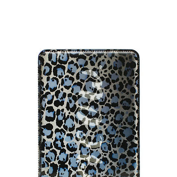 Kate Spade Leopard Spot Lenticular Ipad Mini Hardcase Multi ONE