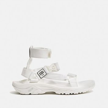 Opening Ceremony x Teva OC-Exclusive Hurricane XLT Leather Gladiator Sandals - WOMEN - JUST IN - Opening Ceremony x Teva