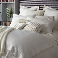 Donna Karan Home Urban Oasis Bed Linens