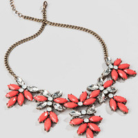 Perry Statement Necklace