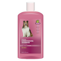 Top Paw® Sun-Kissed Raspberry Scented Conditioning Dog Shampoo