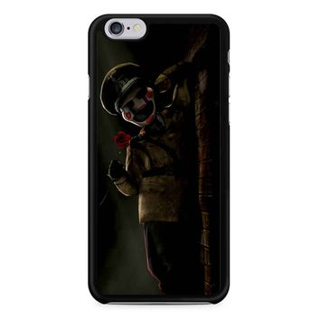 Five Nights At Freddy S General Marionette iPhone 6/6s Case