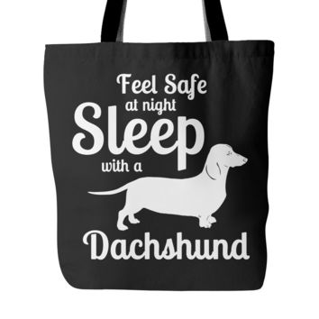 Dachshund Tote Bags (Free Shipping) Multiple Designs