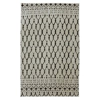 Mohawk Home Neutral Morocco Area Rug
