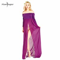 Maternity Dresses for pregnancy women Spring Long Dress Pregnancy clothes for pregnant women Evening Dress maxi Maternity gown