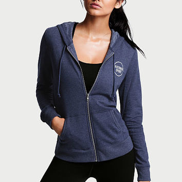 The Classic Zip Hoodie - Victoria Sport - Victoria's Secret