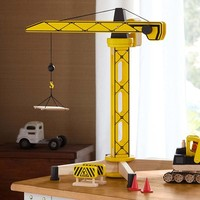 Construction Crane | Pottery Barn Kids