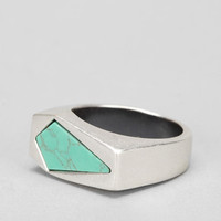 Urban Outfitters - Mister Inlay Ring