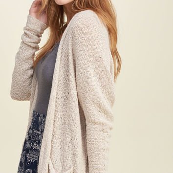 Easy Dolman Sweater