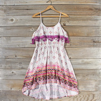 Honey Sands Dress