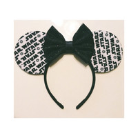 Star Wars Ears with your choice of bow