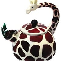 Animal Kettle Teakettles
