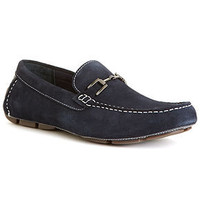 Alfani Drivers, Merry Suede with Bit Drivers - Loafers & Slip-Ons - Men - Macy's