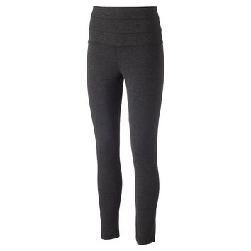 Rewind Skinny High-Rise Leggings - Juniors