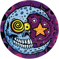 Grateful Dead - Sticker
