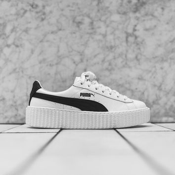 Puma x Fenty WMNS Creeper - White / Black