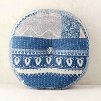 Magical Thinking Ahni Round Pillow