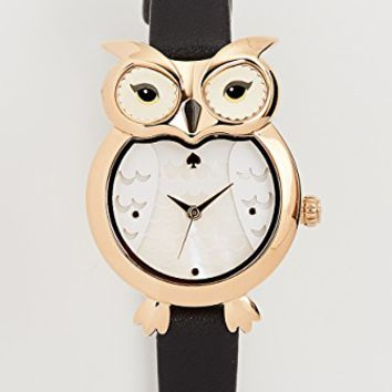 Owl Watch, 26mm