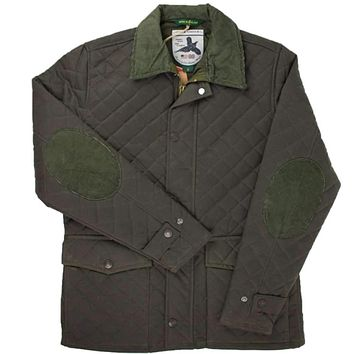 The Whitby Jacket by Over Under Clothing