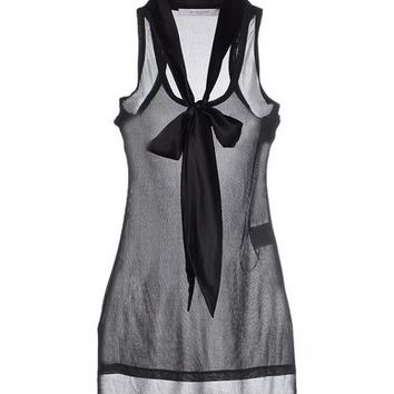 Givenchy Tank Top - Women Givenchy online on YOOX United States - 37845036ML