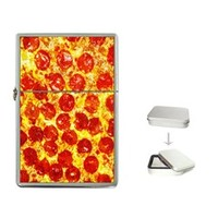 Pizza Lighter