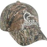 Outdoor Cap Ducks Unlimited Cap