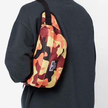 Obey Drop Out Sling Bag at PacSun.com