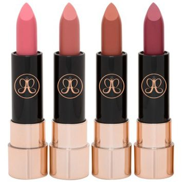 Anastasia Beverly Hills Nude Mini Matte Lipstick Set (Limited Edition) | Nordstrom