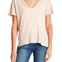 Current/Elliott | The V-Neck Tee | Nordstrom Rack
