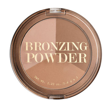 H&M - Bronzing Powder - Bronze - Ladies