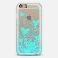 falling hearts iPhone 6 case by Marianna Tankelevich | Casetify