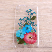 Pressed Flower, iPhone 6 case, iPhone 6 Plus, iPhone 5c case, iPhone 5s case, Samsung Galaxy S5, Note4 case, Note3, Note2, Phone Cases-16
