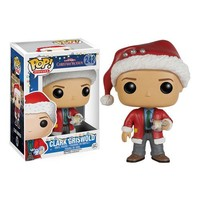 Christmas Vacation Clark Griswold Pop! Vinyl Figure